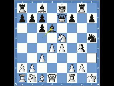 Candidates Tournament 2018 Round 3: Levon Aronian vs Vladimir Kramnik