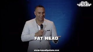Fat Head | Russell Peters