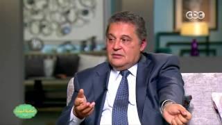 محسن جابر: «ميوزك أوورد» مع عمرو دياب كلفتني الكثير (فيديو)