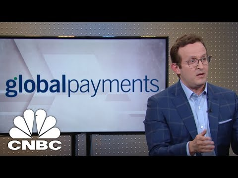 Global Payments CEO: Secret to Fast Growth | Mad Money | CNBC