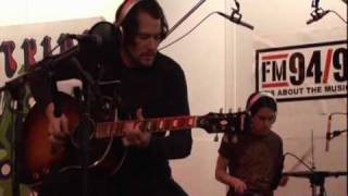Silversun Pickups- Lazy Eye(Good Quality)