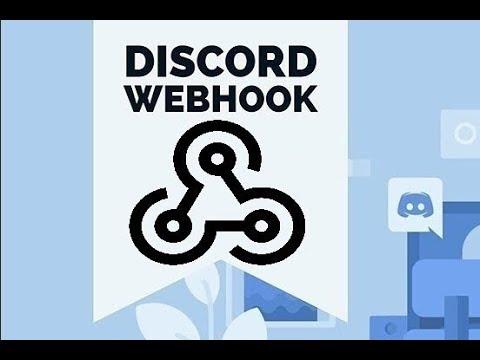 Como usar Webhooks no Discord - Tutorial em Português