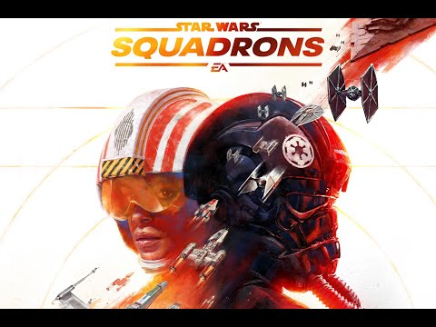 NEW Star Wars Squadrons Game: Everything YOU NEED TO KNOW!! |