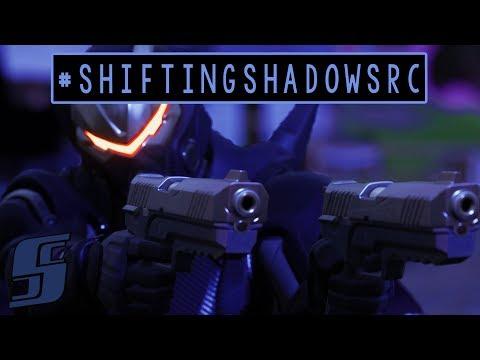 SHIFTING SHADOWS FORTNITE CLAN RECRUITMENT CHALLENGE #ShiftingShadowsRC