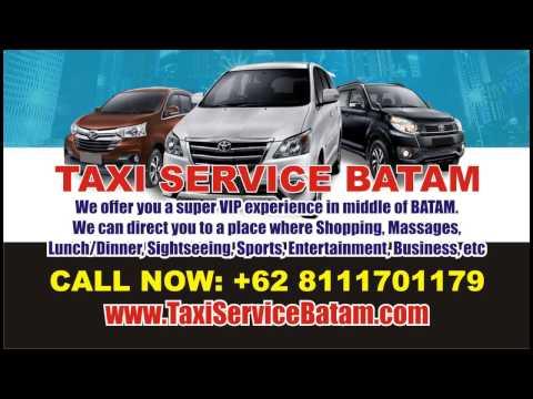 Batam Taxi, Rent Car - Call: +62 8111701179