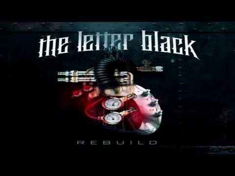 The Letter Black - Shattered