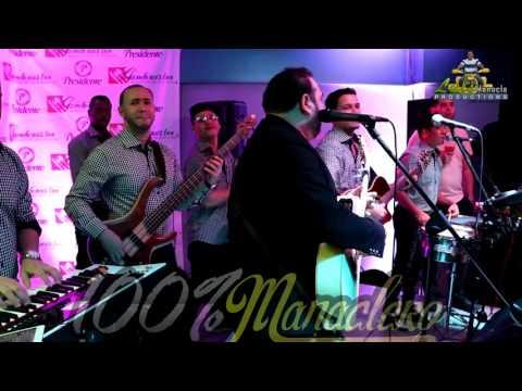 El Chaval de la Bachata parte #2 (Gambinos Inn) New Brunswick NJ - USA 2017