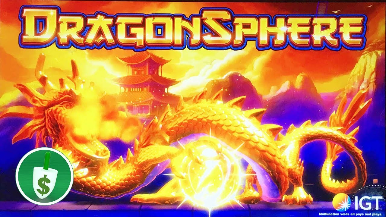 Dragon Slot Machine Games