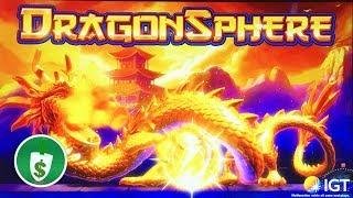 ⭐️ NEW -  Dragon Sphere slot machine