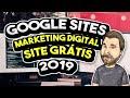 Como Criar Um site Gratis! - Web Sites CS - 1° aula