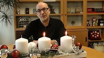 Das Münzenversandhaus Reppa wünscht frohe Weihnachten