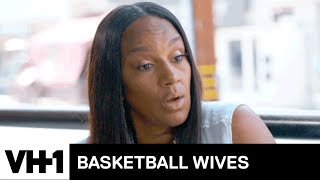Tami Has A Revelation About Her Confrontation w/ Evelyn | Basketball Wives