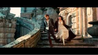 """""""Ромео и Джульетта"""": музыкальный клип"""