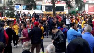 Kardeş Takım Kayserispor Trabzon