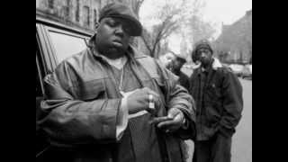 Biggie Smalls Juicy Vs Ghostdog - Tekitha: Walking Through the Darkness