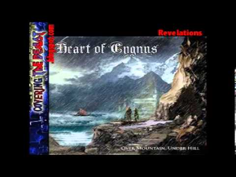 Heart Of Cygnus Revelations (Iron Maiden Cover)