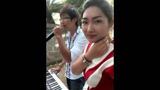 สาวจุชำcover by Bounpadeth xayavong