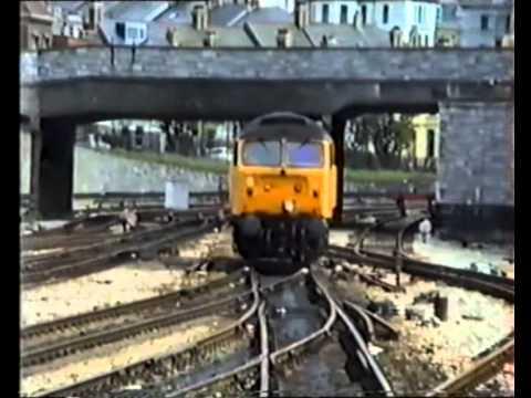Diesels Plymouth 1991.wmv