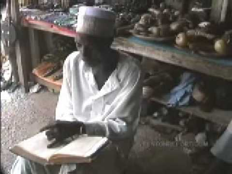 Cameroon - Yaounde - Travel - Jim Rogers World Adventure