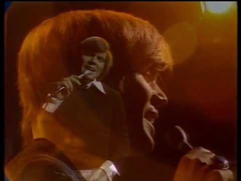 John Davidson 1972 hits: American Pie, Joy to World