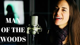 Baixar Man of the Woods - Justin Timberlake   Camille van Niekerk Cover