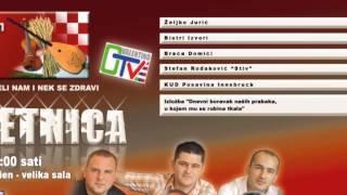 Download KUD BH Rubina Bec - 6. obljetnica - OTV reklama MP3 song and Music Video