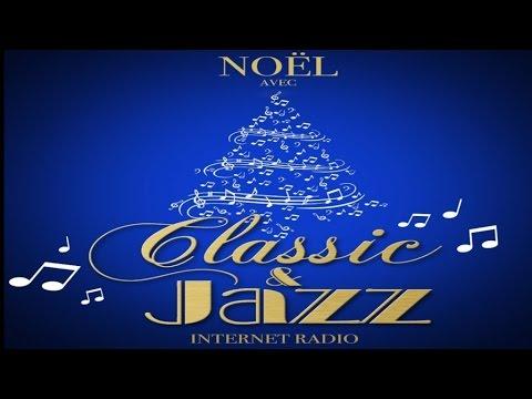Christmas Classic & Jazz // Noël avec Classic & Jazz