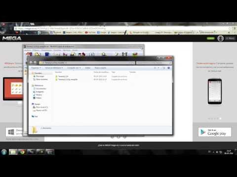 Descargar Terraria 1.2.4 MEGA y Mediafire ultima versión