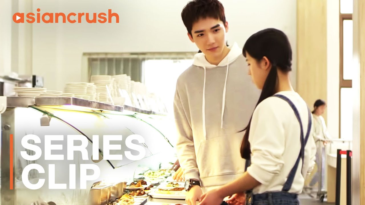 Download Hot jock is either bullying me...or flirting with me? | Chinese Drama | Youth (2018)