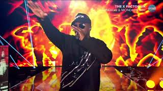 Rak-Su Take the Win with Dimelo - The X Factor UK on AXS TV