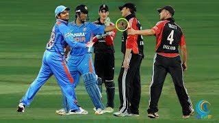 INSANE CRICKET FIGHTS    Bangladesh vs India vs Pakistan      Worst Cricket Fights 2018