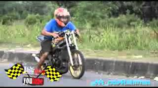Video Ramenya!! setingan Kawasaki ninja drag bike Yogyakarta Racing indonesia download MP3, 3GP, MP4, WEBM, AVI, FLV Juni 2017