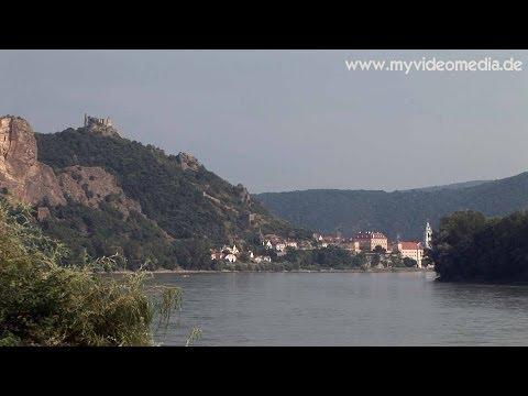 The Wachau, from Krems to Ybbs - Austria HD Travel Channel