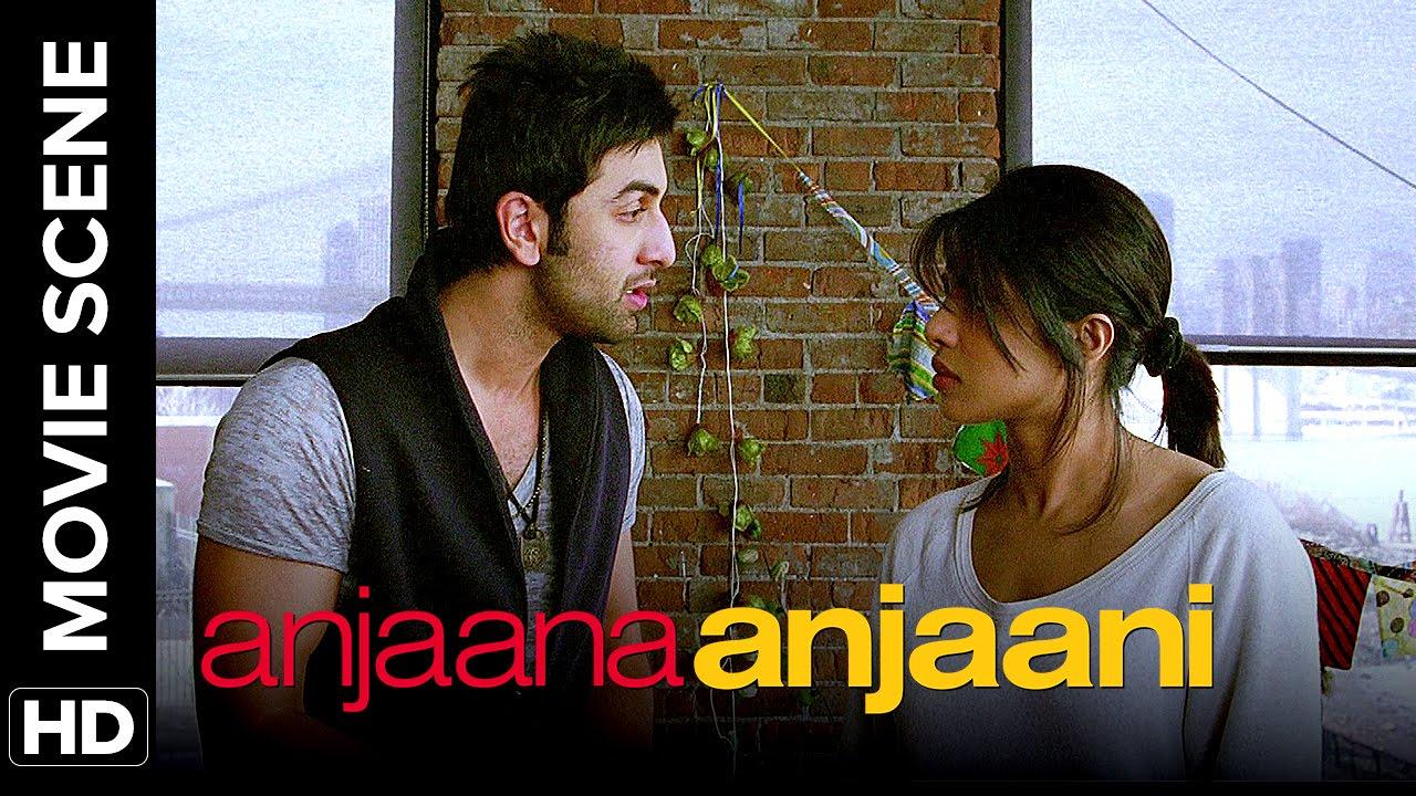 Download The road trip to Las Vegas | Anjaana Anjaani | Movie Scenes