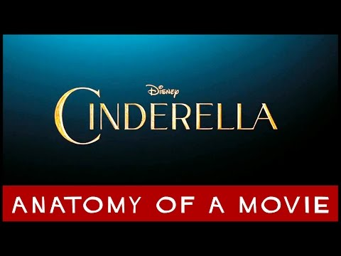 Cinderella (Cate Blanchett / Lily James) Review | Anatomy of a Movie