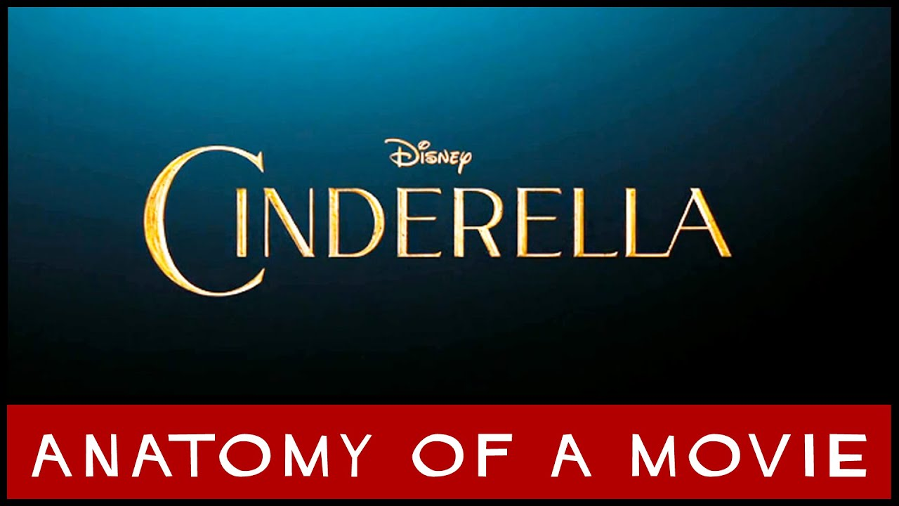 Cinderella Cate Blanchett Lily James Review Anatomy Of A Movie Youtube