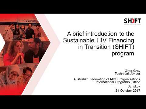 CSSN Webinar: Introduction to SHIFT Multi-country Project in Asia on Transition and Sustainability