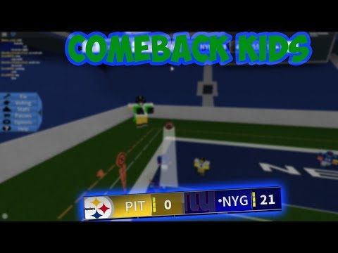 Comeback Kids Legendary Football Funny Moments 3 Youtube
