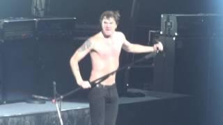 Die Toten Hosen Live Der Krach der Republik Tour Lanxess Arena Köln 17.11.2012 HQ Part 21