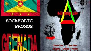 [SPICEMAS 2015] Shortpree - Dis Mas - Middle Passage Riddim - Grenada Soca 2015