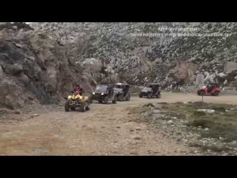 Buggy Safari in Crete - The Ultimate Off-Road Adventure