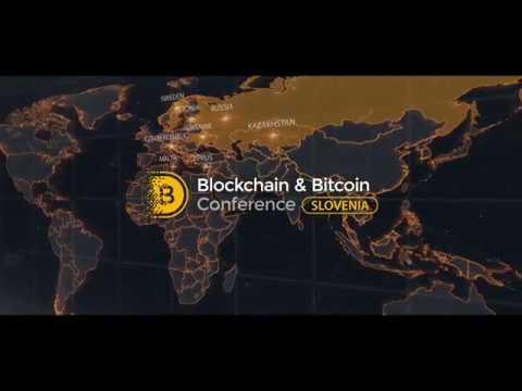 Blockchain Conference in Slovenia | December 12, 2017