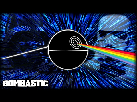 Dark Side of the Death Star | Star Wars