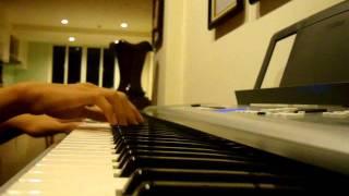 Hoa Sữa - Justa Tee ft. Mr.A & Kim Piano Cover