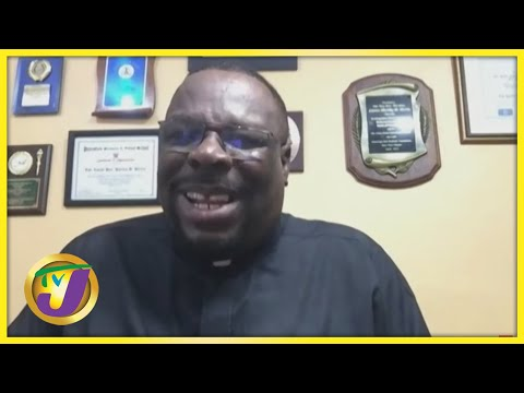 Regulating 'Hurry Come Up Pastors in Jamaica   TVJ Smile Jamaica