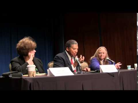 HPPLC Law Day Panel 2014