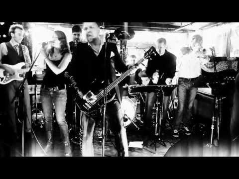 The Mercenaries live at the Dakota Tavern in Toronto - CRAZY