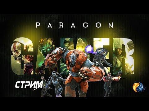 видео: paragon ps4 ГИДЕОН Собираем 1 колоду карт