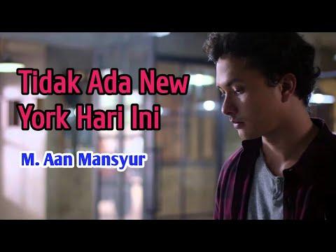 Puisi Rangga AADC 2