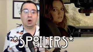 American Horror Story: APOCALYPSE | Episode 10 Apocalypse Then - Rant & Review
